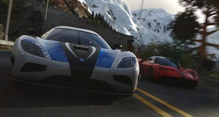 Illustration for article titled Three Weeks Later, DriveClub Still Doesn't Work Properly