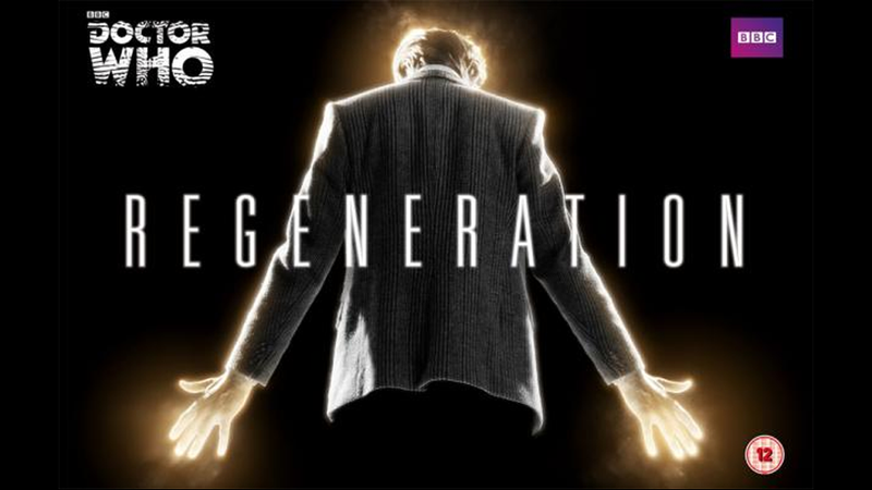 Illustration for article titled Watch your favourite Doctors die again with the Regeneration DVD set