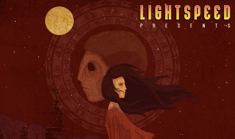 Illustration for article titled Attention Writers: Lightspeed Magazine is accepting submissions