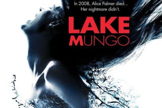 Illustration for article titled Lake Mungo: Masterful Mockumentary with a Sci-fi Twist