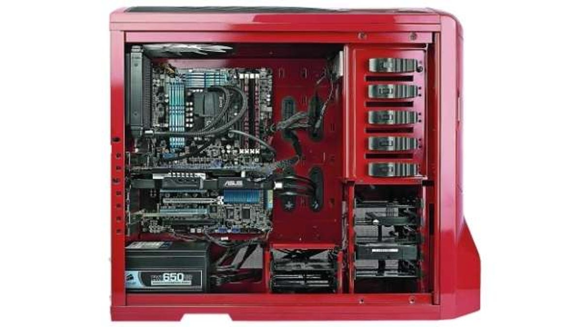 Is Building A Pc Really Cheaper Than Buying One New How To Build Computer Your Own The Easy Step By