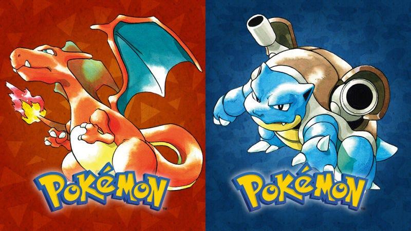 Illustration for article titled El primer juego de Pokémon casi desaparece por completo por culpa de un fallo de computadora