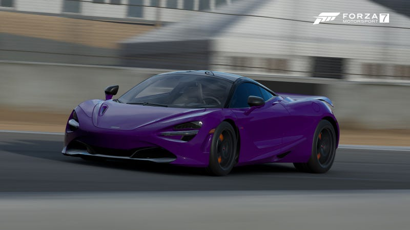 Forza Motorsport Laguna Seca Lap Times Updated Over  Cars From Forzas