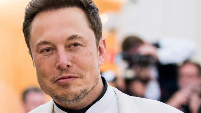Illustration for article titled Elon Musk ofrece la tecnología de Tesla y The Boring Company para salvar a los niños tailandeses
