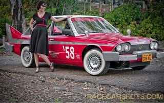 Illustration for article titled Perhaps The Greatest BMW E30 Ever: Prickstine!