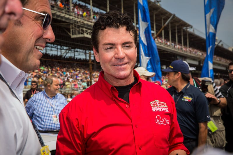 Illustration for article titled Papa John's Founder Regrets Resigning, Whines About Board Making Him Step Down 'Without Any Investigation'