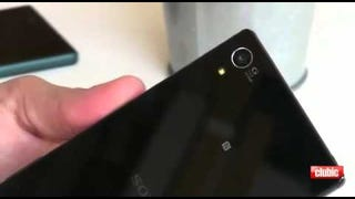 Sony's Upcoming Z5 Flagship (Probably) Gets Shown Off On Video