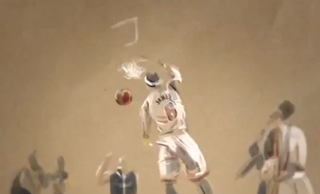 Illustration for article titled These Animated NBA Playoff Highlights Are Cool As Hell