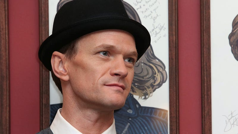 Illustration for article titled Neil Patrick Harris Has Fallen Under Terry Richardson's Spell