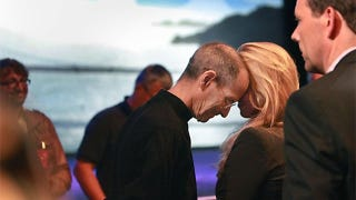 Illustration for article titled Steve Jobs Is Not a Monster