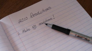 Illustration for article titled Outsource Your New Year's Resolutions to Make Them Stick