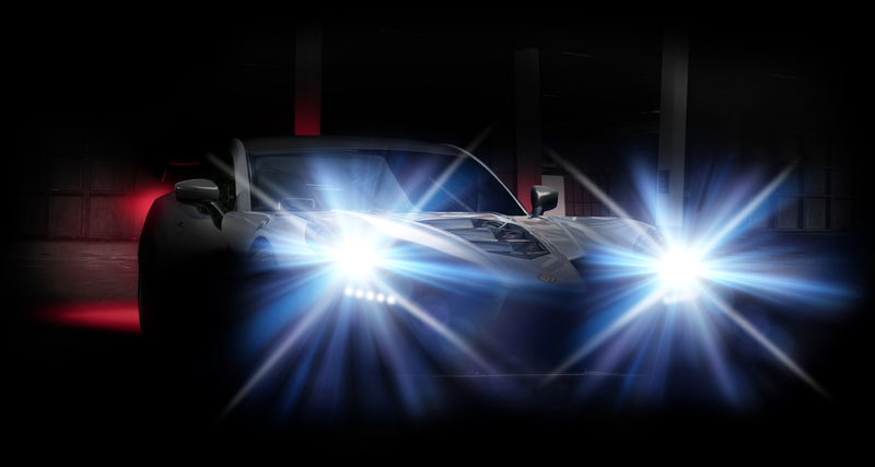 Illustration for article titled Ginetta Is Back, Again, With a New Road-Legal Supercar