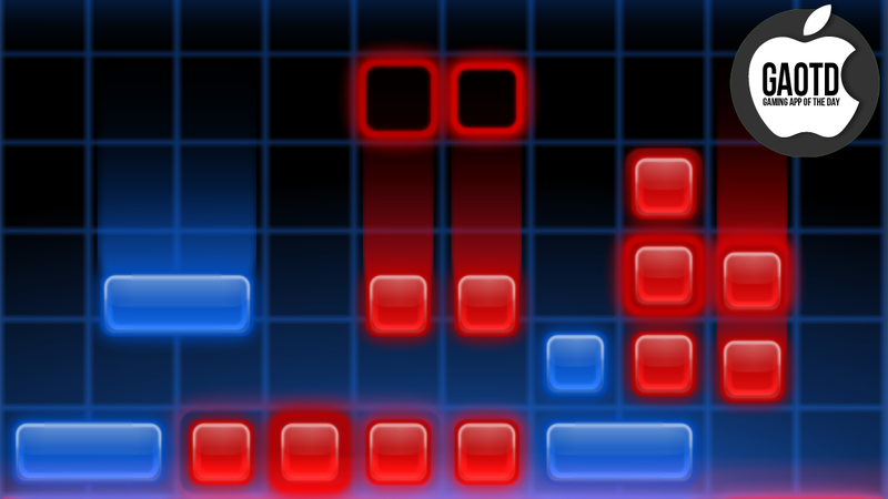 Illustration for article titled Everything You Know About Playing Tetris Won't Help With This Clever New Puzzle Game