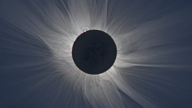 The Best Place to View the Total Solar Eclipse This Summer, According to Science