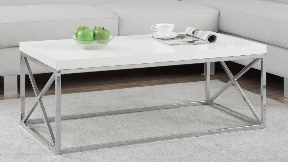 Get Rid of Your Coffee Table