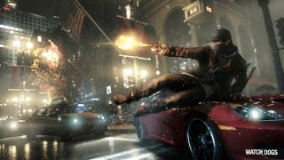 Illustration for article titled Ubisoft Promises 2013 Watch Dogs Release, Remains Cagey About Platform
