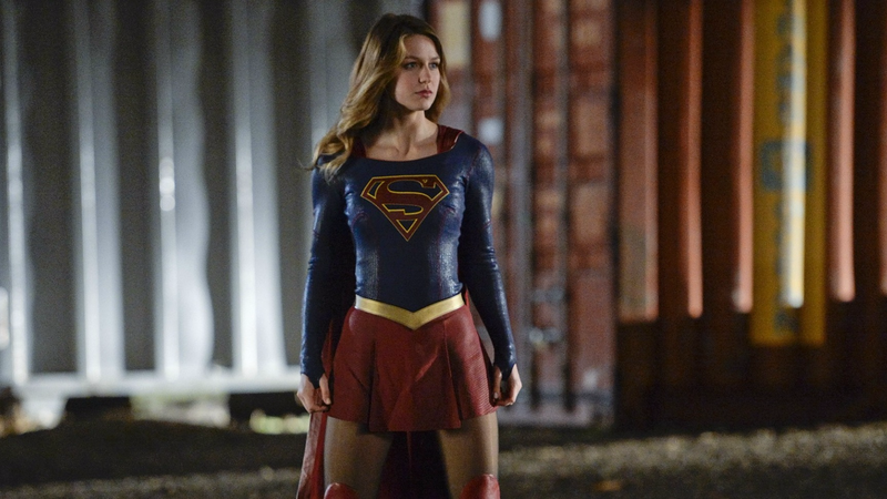 Image: The CW
