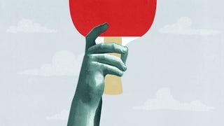 Illustration for article titled The Immigrant Sport: What Ping-Pong Means In America