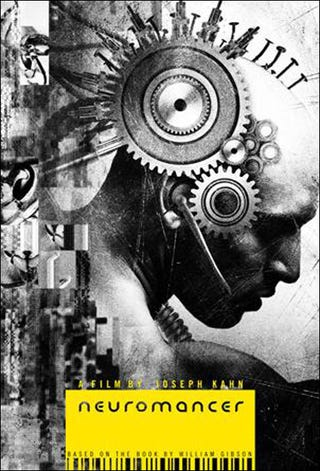 Illustration for article titled Want To Know How The Neuromancer Movie Ends? So Does William Gibson
