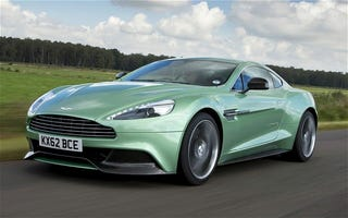 Illustration for article titled AMG has bought Aston Martin