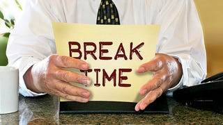 Illustration for article titled How Do You Use Your Breaks Productively?