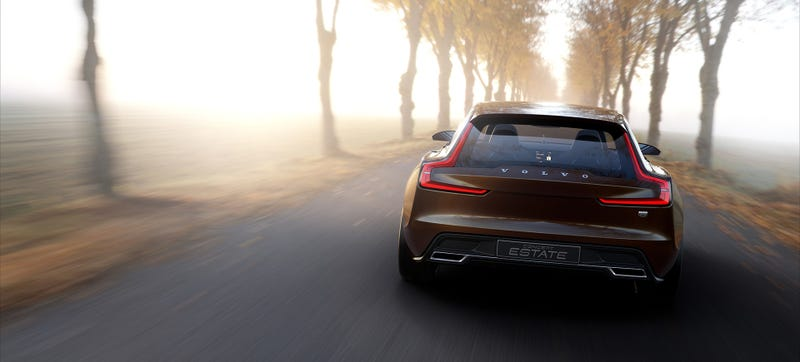 Illustration for article titled Volvo's Plan For Swedish Success Does Not Include Electric Cars