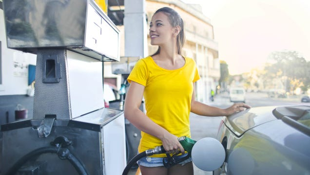 Ask Mechanic Shop Femme: How Do I Save Money at the Pump and Should I Buy  Better  Gas?