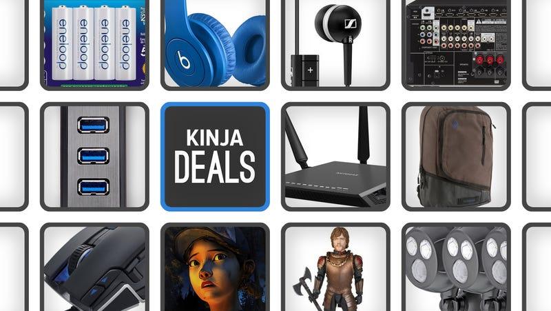 Illustration for article titled The Best Deals for December 23, 2014