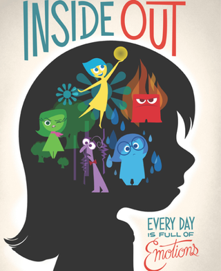 Illustration for article titled Anyone see Inside Out this weekend?