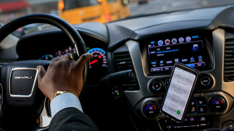 Illustration for article titled Uber Will Start Booting Shitty Passengers From Its App