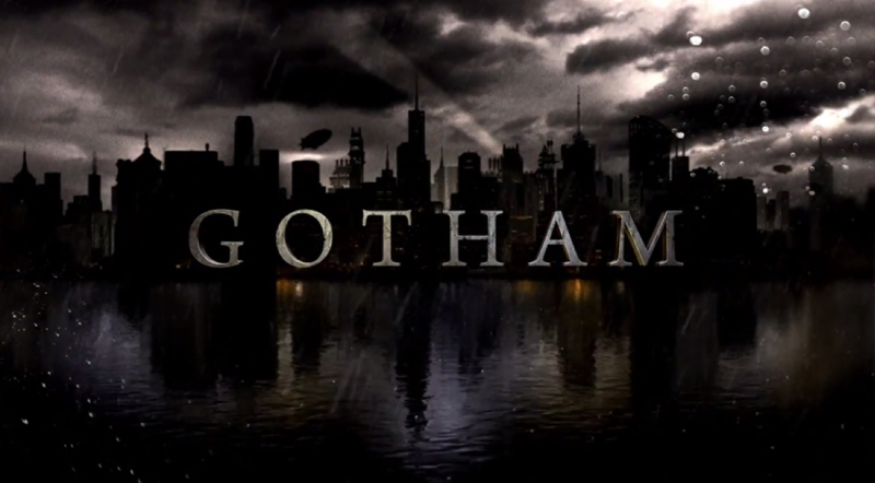 """Illustration for article titled Gotham Season 2 Episode 10 - """"Rise of the Villains:Worse Than a Crime"""""""