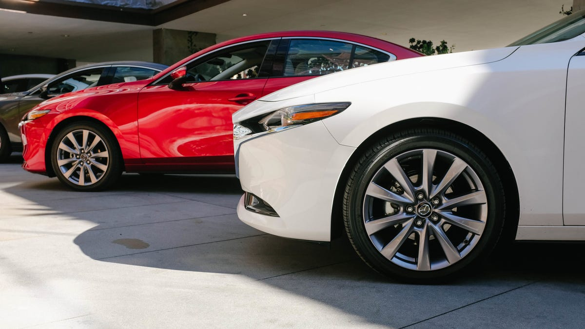 2019 Mazda 3 Review: Smoother, Quieter, Still Fantastic