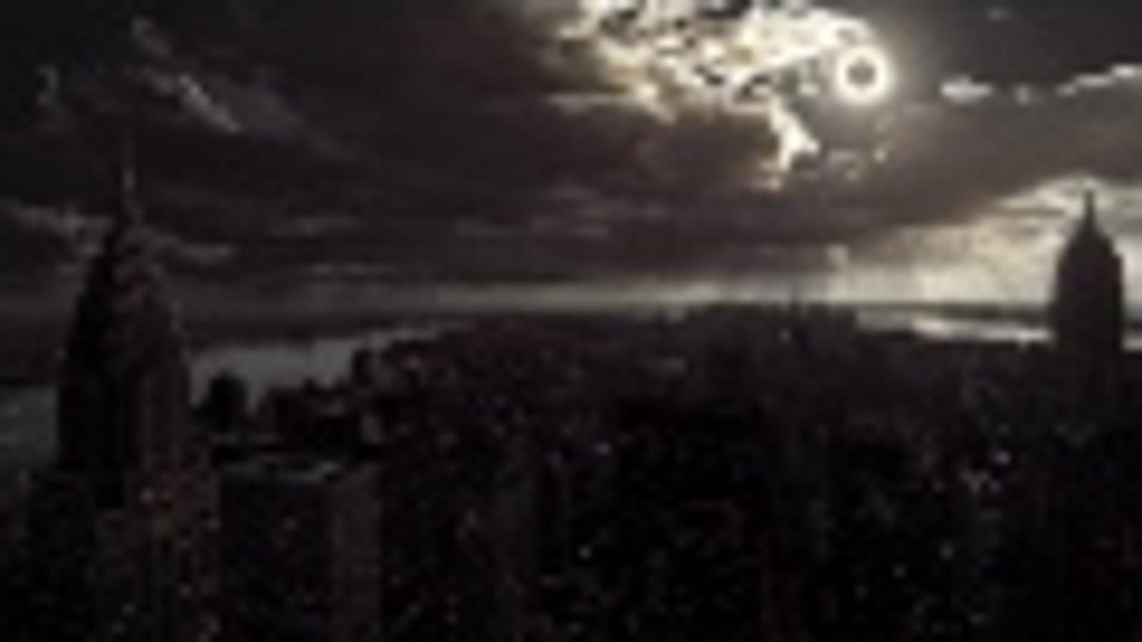Primeras imágenes de The Strain, la serie de Guillermo del Toro