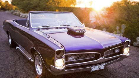 Holy Hell, You Can Rent The Pontiac GTO From XXX: Return Of Xander Cage