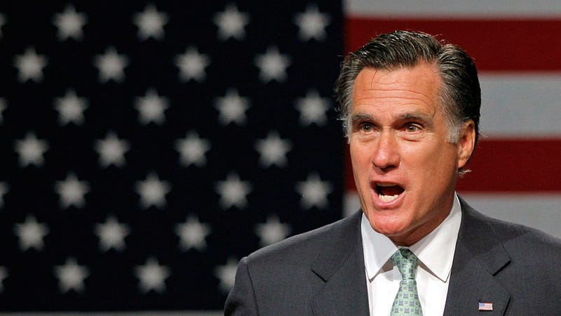 Illustration for article titled All the Single Ladies Can't Stand Mitt Romney