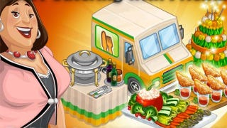 Illustration for article titled ChefVille 'Rock Climbs Rocks' Catering Order: Everything You Need to Know