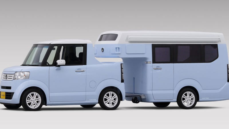 What 39 s your ideal kei car garage for Garage ideal auto lanester