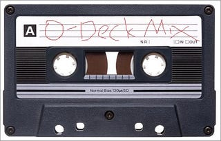 Illustration for article titled ODeck Mixtape Mania Contest