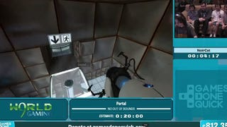 <i>Portal </i>Speedrun Makes Me Regret Thinking I Was Good at <i>Portal</i>