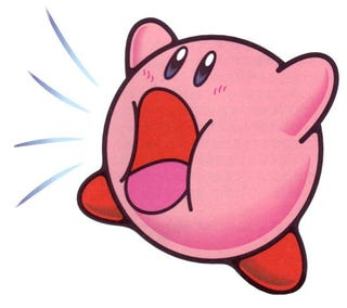 Illustration for article titled Kirby's Return to Dreamland SUCKS