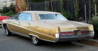 Illustration for article titled 1969 Buick Electra 225