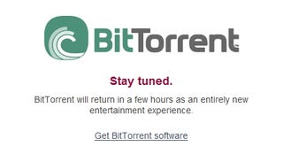 Illustration for article titled BitTorrent Entertainment Network Emerges from Seedier Side of Intarwebs on Monday