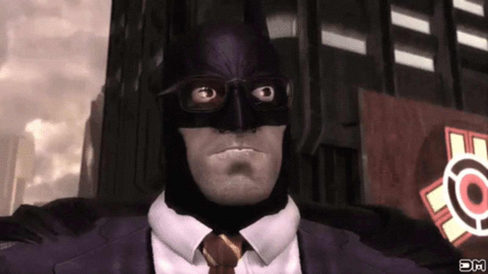 Watch Batman Pose As Every Other Character In Injustice