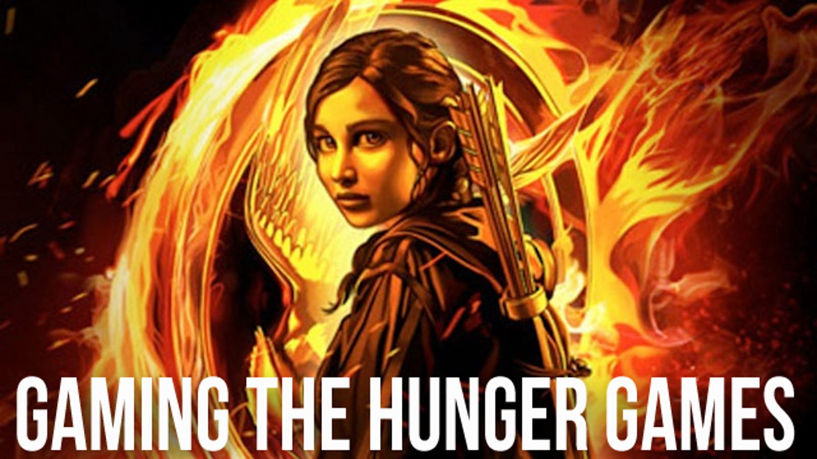 5 Ways a Hunger Games Video Game Could Work, Killer Kids and All