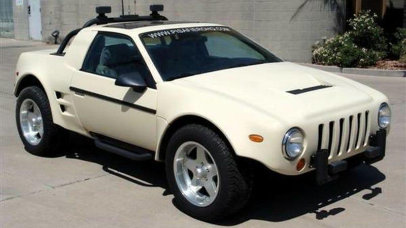 Progressive Near Me >> Sweet Mother Of Off-Road Fiero Ferrari Jeep Conversions