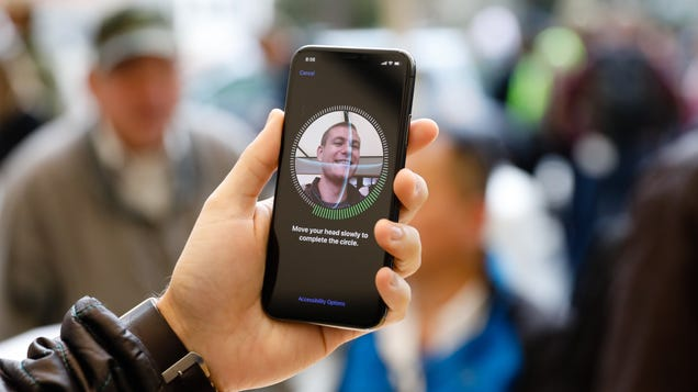Apple Joins Fido Alliance in Its Bid to Get Rid of Passwords