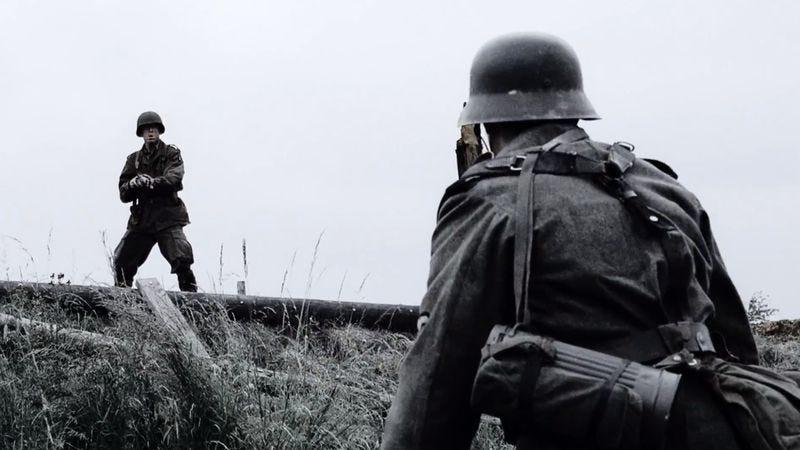 """Ровно 100 лет назад богобоязенный христианин Элвин Йорк совершил """"cамое великое дело, совершенное каким-либо солдатом всех армий Европы"""" - Цензор.НЕТ 7371"""