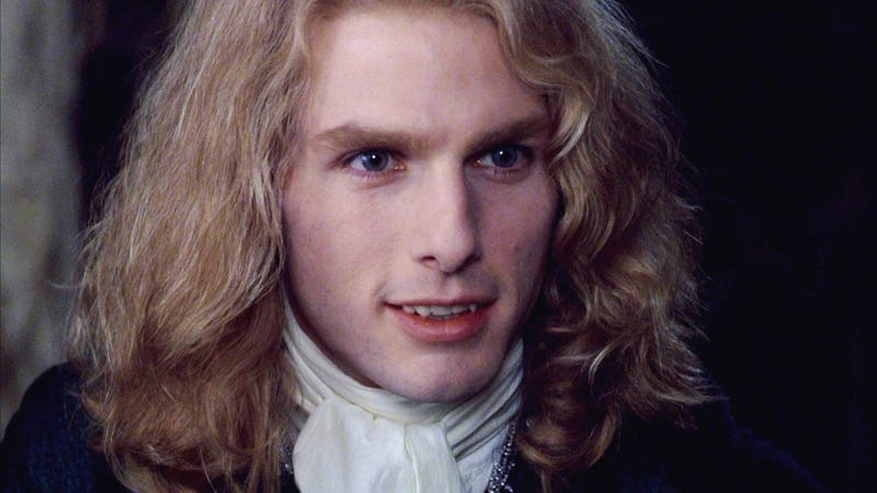 Illustration for article titled Lestat Is Going to Atlantis in Anne Rice's Next Vampire Book
