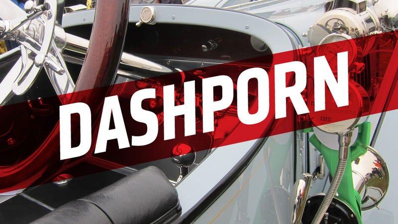 Dashboard Porn 84