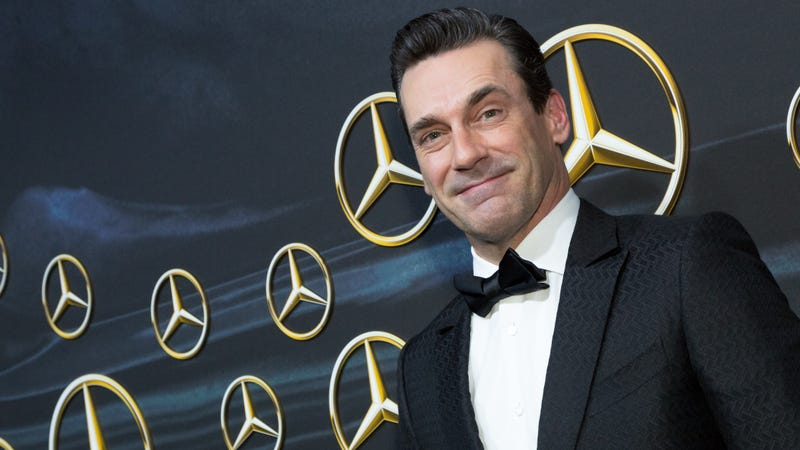 Jon Hamm On The Violent Hazing That Shuttered His Fraternity It